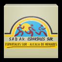 Seccion de Accion Deportiva de la Asociación de Vecinos Espartales Sur de Alcala de Henares